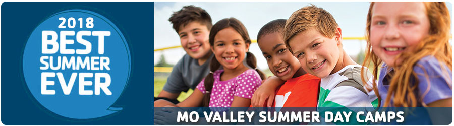 Mo Valley Summer Day Camp