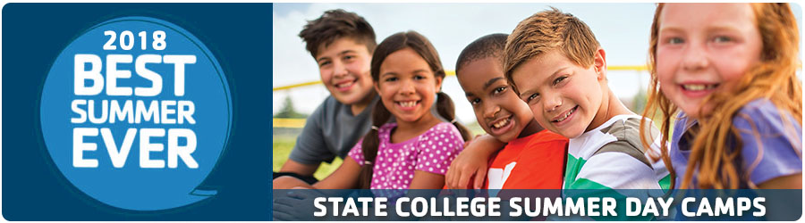 State College Summer Day Camp